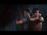 Играем в Uncharted: The Lost Legacy - Сильные и независимые!