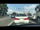 Нарушают ПДД на кемеровском перекрестке