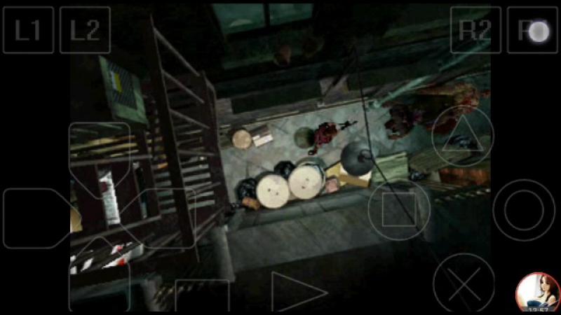 Resident Evil 2 Dual Shock.  Сценарий Клэр А (Часть 1: В полицейский участок! /дубль 2/ Как же сложно на средней сложности!)