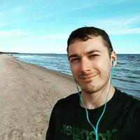 Аватар Павла Афонина