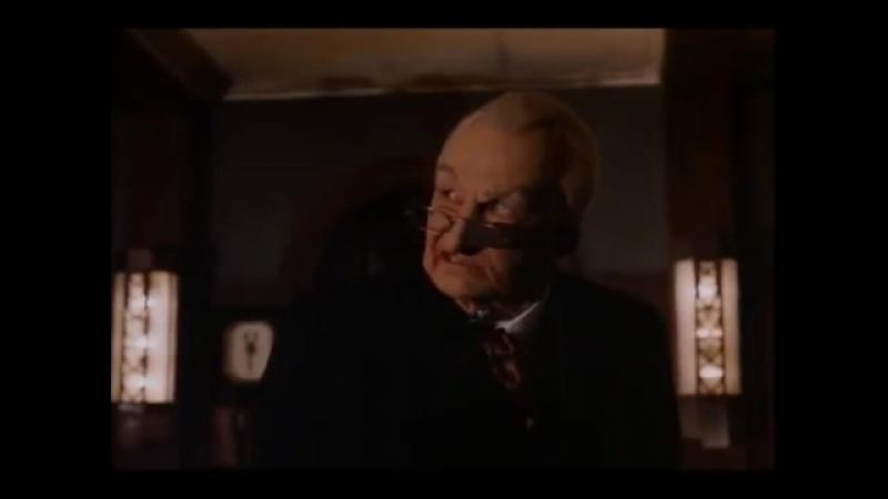 Давилка / The Mangler (1994) Трейлер Eng