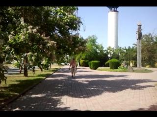 посёлок заозерное Крым 2016