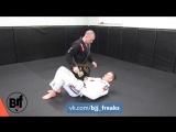 Side Control escape - Mount Fake to Hand on Belt #техники_за_200