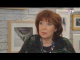 Культурный обмен на ОТР. Елена Камбурова (16.03.2015)