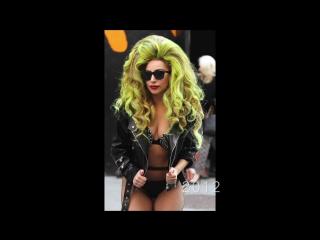 Леги Гага, happy birthday!