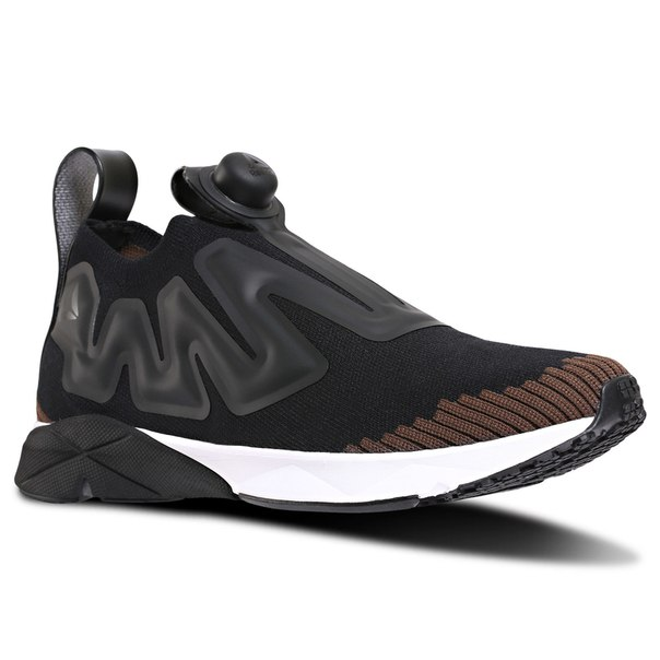 Кроссовки Reebok Pump Supreme Ultraknit
