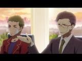 Youkoso Jitsuryoku Shijou Shugi no Kyoushitsu e / Добро пожаловать в класс превосходства - 5 серия   Ados,Cleo-chan,Hector&Kanad
