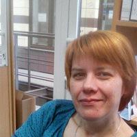 Анастасия Абрамович