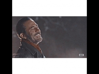 The Walking Dead Vines - Negan || All I Need