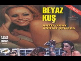 Beyaz kuş  1977 Oksal Pekmezoğlu--Arzu Okay, Adnan Şenses
