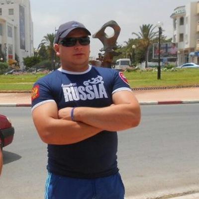Евгений Десятков