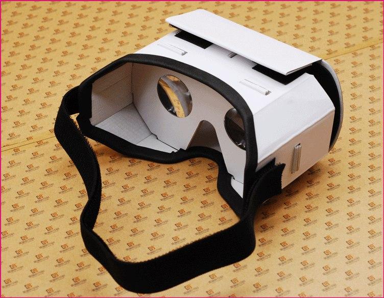 Очки виртуальной реальности за 239