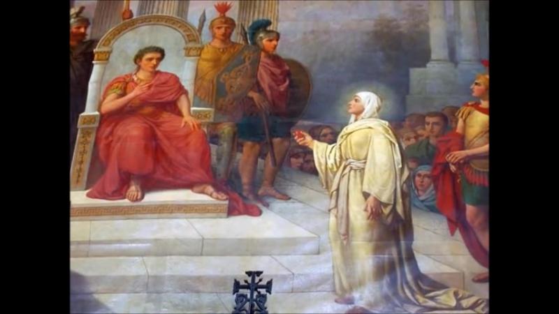 4 августа – память равноапостольной Марии Магдалины