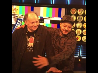 Troopz and Claude on MNF