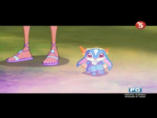 [Not Full] Winx Club Season 7, Episode 1 - The Alfea Natural Park (Tagalog)