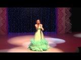 Екатерина Кушпиль - Fight (cover Natalia Barbu, Moldova, Eurovision - 2007)
