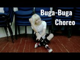 Buga-Buga Dazzle Dreams - Shock your mind Choreography by Buga-Buga Ukraine