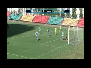 15.06.2017. Gagik Daghbashyan's golazo against FC Luch-Energiya