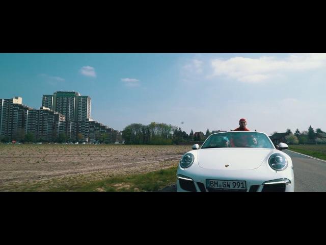 4SQUAD × DENO469 - JEDER WEISS (prod. by Hunes) rapausdemauto 🇩🇪