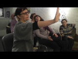 Кундалини йога в Healthy Joy. Весеннее равноденствие. Рассказывает Марина Бондаренко