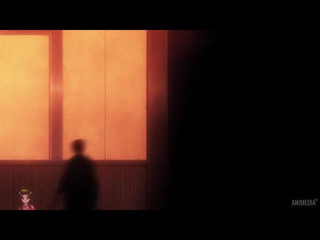 Okita vs Kamui [part 1]