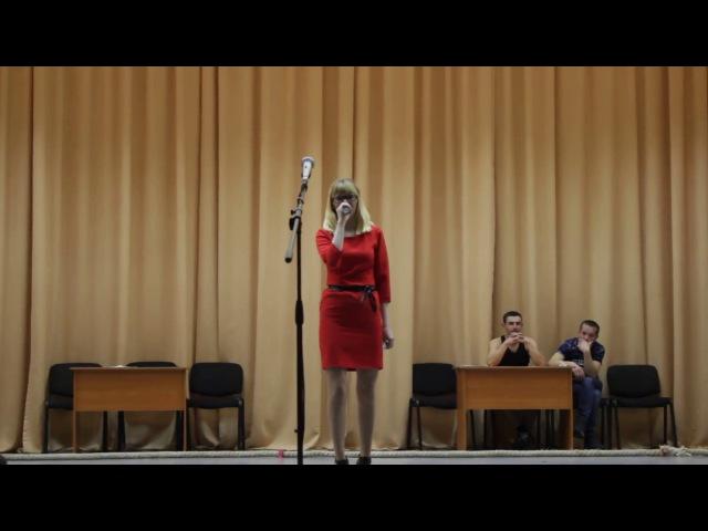 Гульдания Гарафутдинова с Шали Пестречинский район 22 02 17