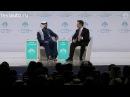 Илон Маск на Мировом Правительственном Саммите в Дубае 12 02 2017 На русском
