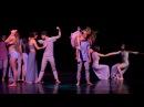 IOWA Айова Одно и то же Контемпорари The First Crew Шоу Танцуют все 16 04 2017