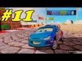 Disney Pixar Cars 2 The Video Games   Lightning McQueen - Part 11