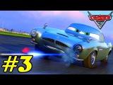 Disney Pixar Cars 2 The Video Game  Part 3