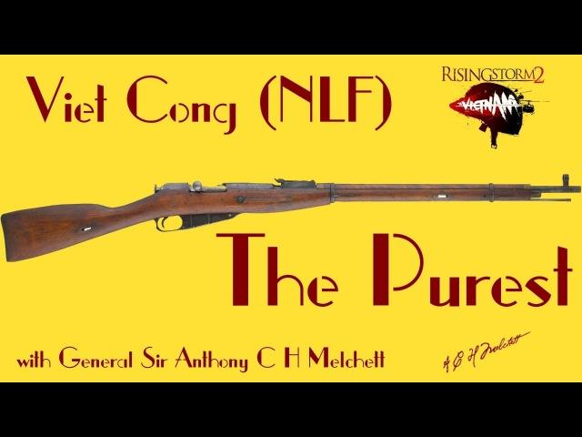 Rising Storm 2 Vietnam: The Purest (Closed Beta)