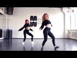 Dance2sense Teaser - Emeli Sande - Babe - Lada Kasynets