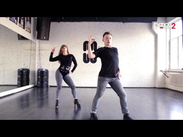 Dance2sense: Teaser - Anti R'n'b - Pyiltsa - Artemiy Lazarev