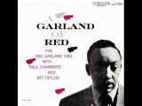 Red Garland Trio - What Is This Thing Called Love