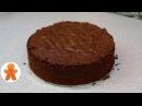 Шоколадный Бисквит Перфект ✧ Школа Домашнего Кондитера ✧ Chocolate Sponge Cake English Subtitles