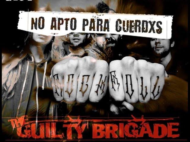 The Guilty Brigade - Como el hierro (Videoclip Oficial)