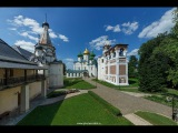 Суздаль Спасо Евфримиев монастырь Экскурсия   Золотое Кольцо России