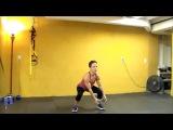 Sweaty Life Fitnesss 35 min Full Body HIIT. 12.15.16