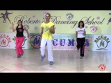 Mix anni 80 MACUMBA Dance Fitness
