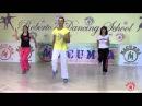Mix anni 80 MACUMBA Dance Fitness