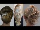Peinados Hermosos y Elegantes Compilación Beautiful and Elegant Hairstyles Compilation 2017