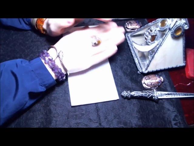 Расклад Таро.Брачный контракт.Marriage contract.Tarot cards.