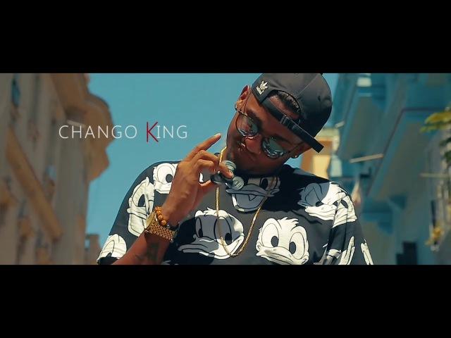 Chango King Ñaki Ñaki
