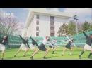 Dreamcatcher 'Into The New World' Mirrored Dance MV