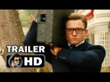 KINGSMAN 2: THE GOLDEN CIRCLE First Footage - Ultimate Breakdown (2017) Spy Action Movie HD
