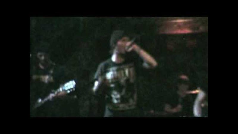 Obtrusive (ger)live2012 juze kessel offenburg
