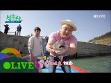 170522 OliveTV Island trio  EP.1 10