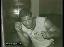 Mike Tyson 1981 – NEVER SEEN – D'amato, Atlas, Kids, Catskill Cus tough