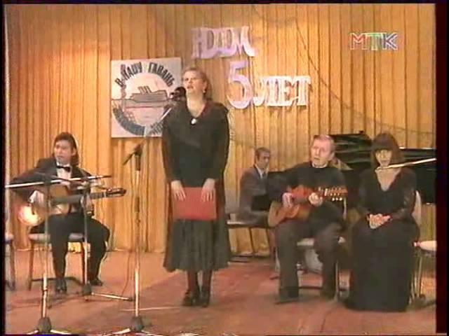 Ирина Муравьёва Чёрный ворон