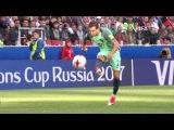 Match 5 Russia v Portugal - FIFA Confederations Cup 2017